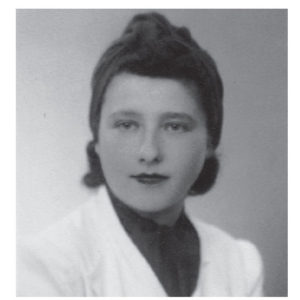 Jedudith Hübner