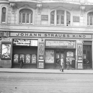 Johann-Strauss-Kino