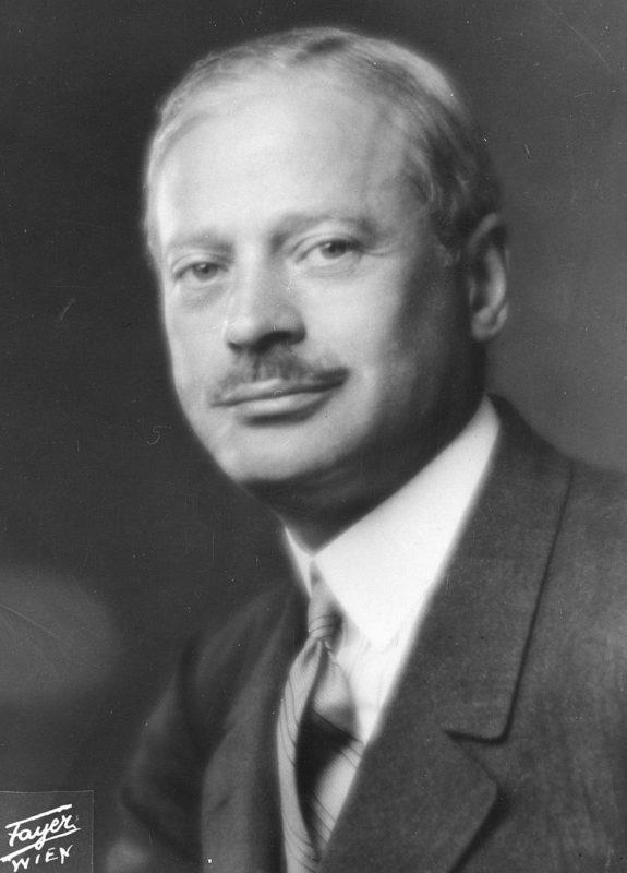 Louis Nathaniel Rothschild