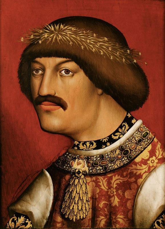 Albrecht V