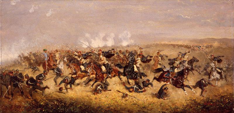 Schlacht von Königgrätz